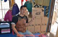 Bandrek Abah Ciwidey Bandung Selatan