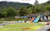 Cimanggu Ciwidey 2016