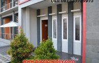 Hotel di ciwidey
