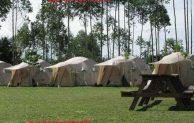 Ciwidey bandung camping