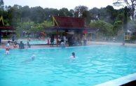 Ciwidey hot spring oke
