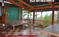 Ciwidey villa yang  nyaman