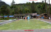 Cimanggu Ciwidey asik