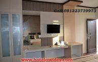 Hotel fasilitas berbintang di ciwidey