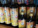Order Bandrek Abah Ciwidey Untuk Cafe & Resto The Taste Cafe