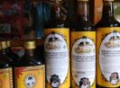 Pesan Bandrek Abah Ciwidey Bandung Selatan Untuk Cafe & Resto Paseban Deco
