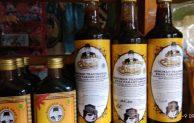 Bisa Pesan Bandrek Abah Ciwidey Bandung Selatan Untuk Cafe & Resto Kedai Mandarin