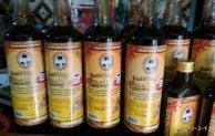 Order Bandrek Abah Ciwidey Bandung Untuk Cafe & Resto Camden Bar