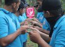 Informasi Outbound di Wisata Rancaupas Ciwidey Bandung Jawa Barat Untuk Rombongan Sekolah Dari Lebak