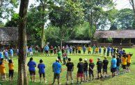 Booking Outbound di Wisata Punceling Pass Ciwidey Ciwidey Bandung Untuk Rombongan Sekolah Dari Probolinggo